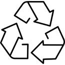 Espace Créatic - La préparation dans le processus de fabrication des produits en matériau recyclé 100% recyclables